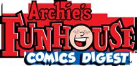 ArchiesFunhouseComicsDigest