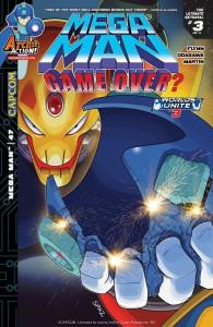 Megaman#47