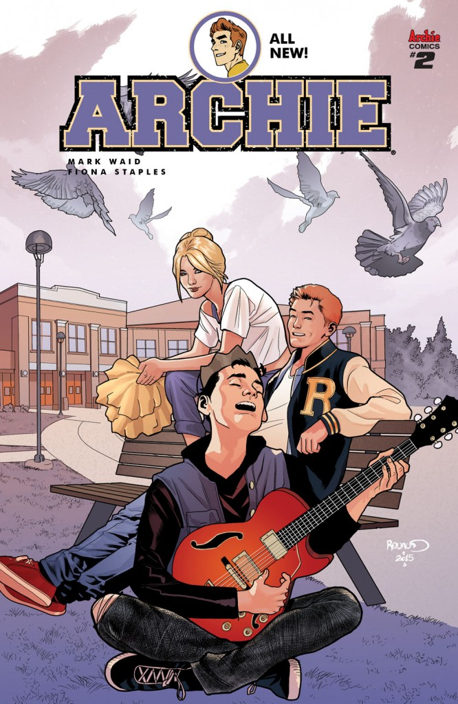 Check out the Archie Solicitations for August 2015! - Archie