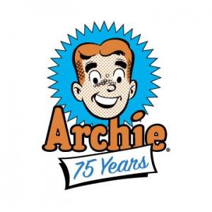 Archie75yrslogo