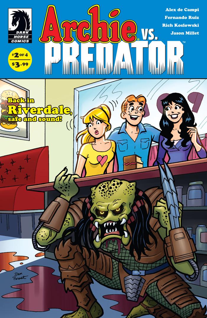 Archie Comics Podcast