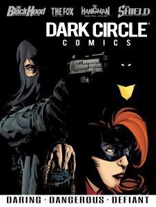 DarkCirclePoster
