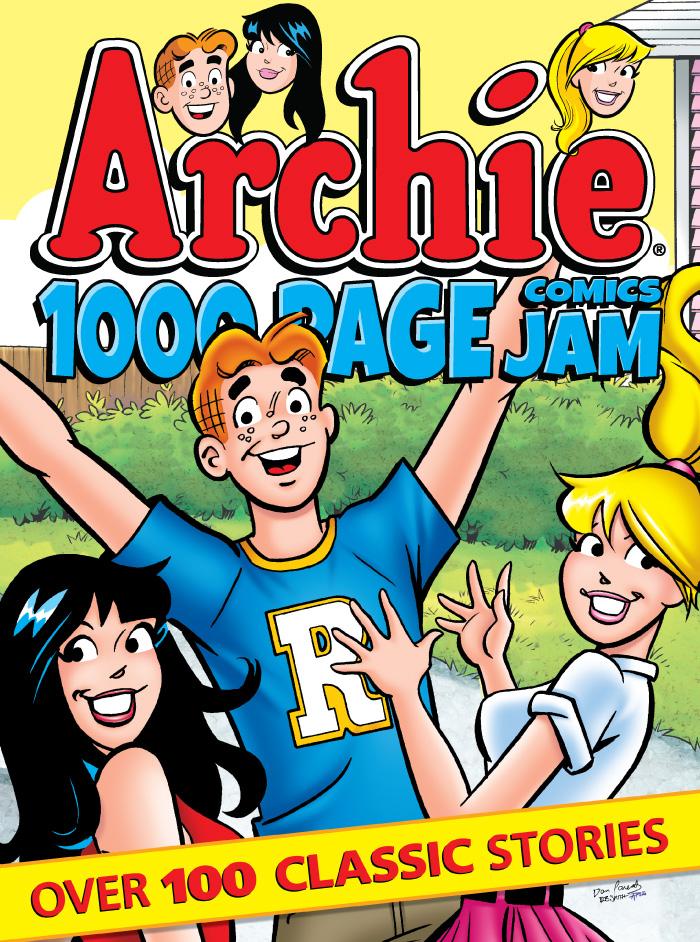 Archie1000PageComicsJam-1