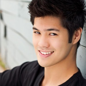 Ross Butler as Reggie Mantle