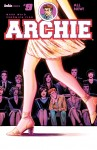 ARCHIE #9 Regular Cover by Veronica Fish - Order Code: APR161252