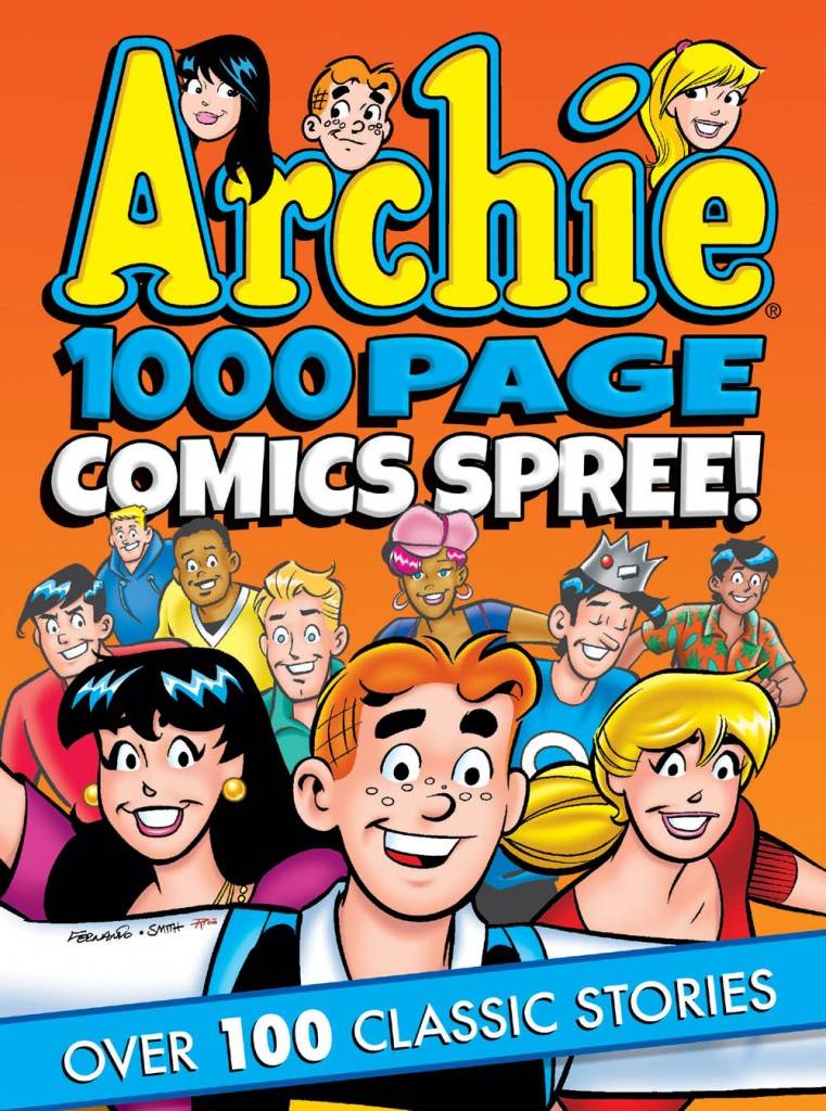 1000PageComicsSpree