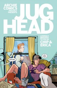 Take a first look inside the new Archie Comics on sale 7/6