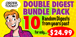 Double Digest Bundle Pack!