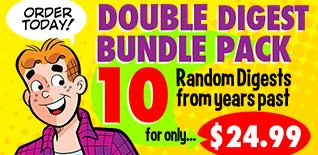 Double Digest Bundle Pack!