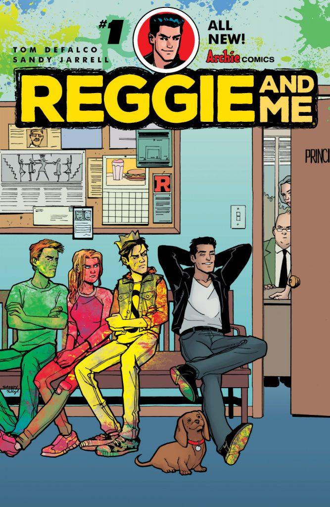 reggieandme_01-cover