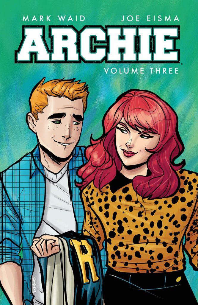 Archie-Vol3