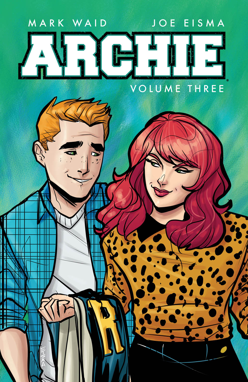 Get A Sneak Peek At The Archie Comics Solicitations For April 2017 Little Nightmare Reg 3 Volume Tr