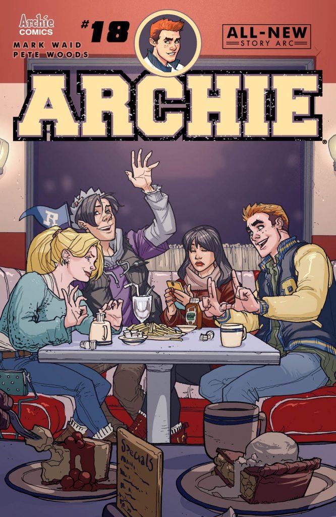 Archie#18