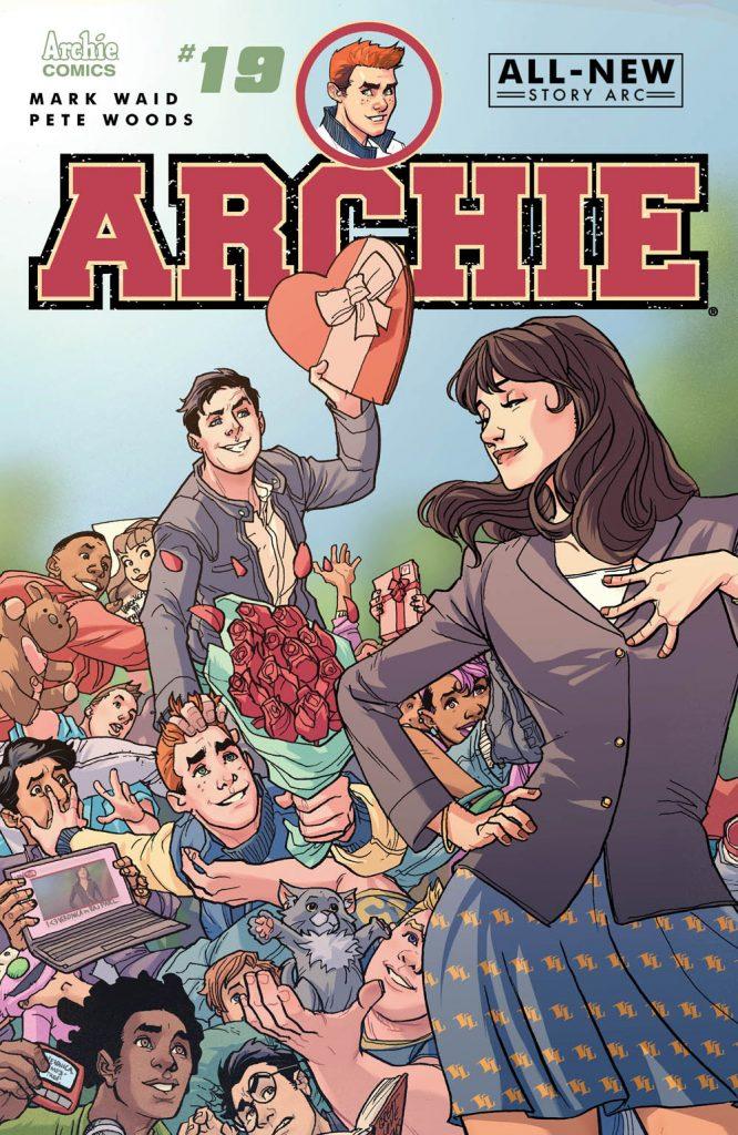 Archie#19