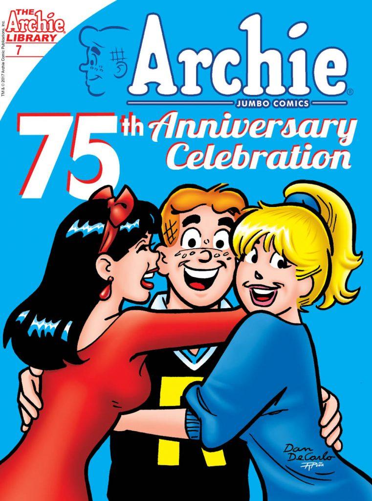 Archie75thAnnDig#7