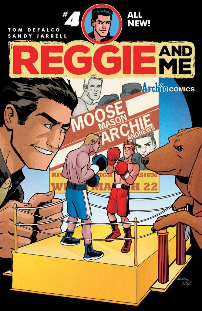 Reggie#4JarrellVar