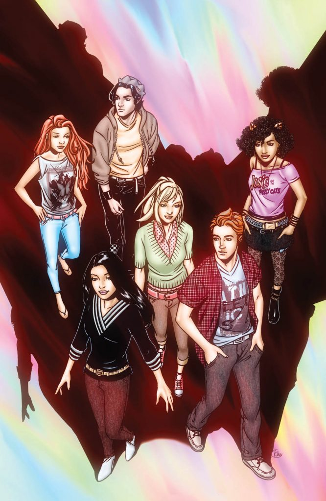Riverdale #1_Martinez