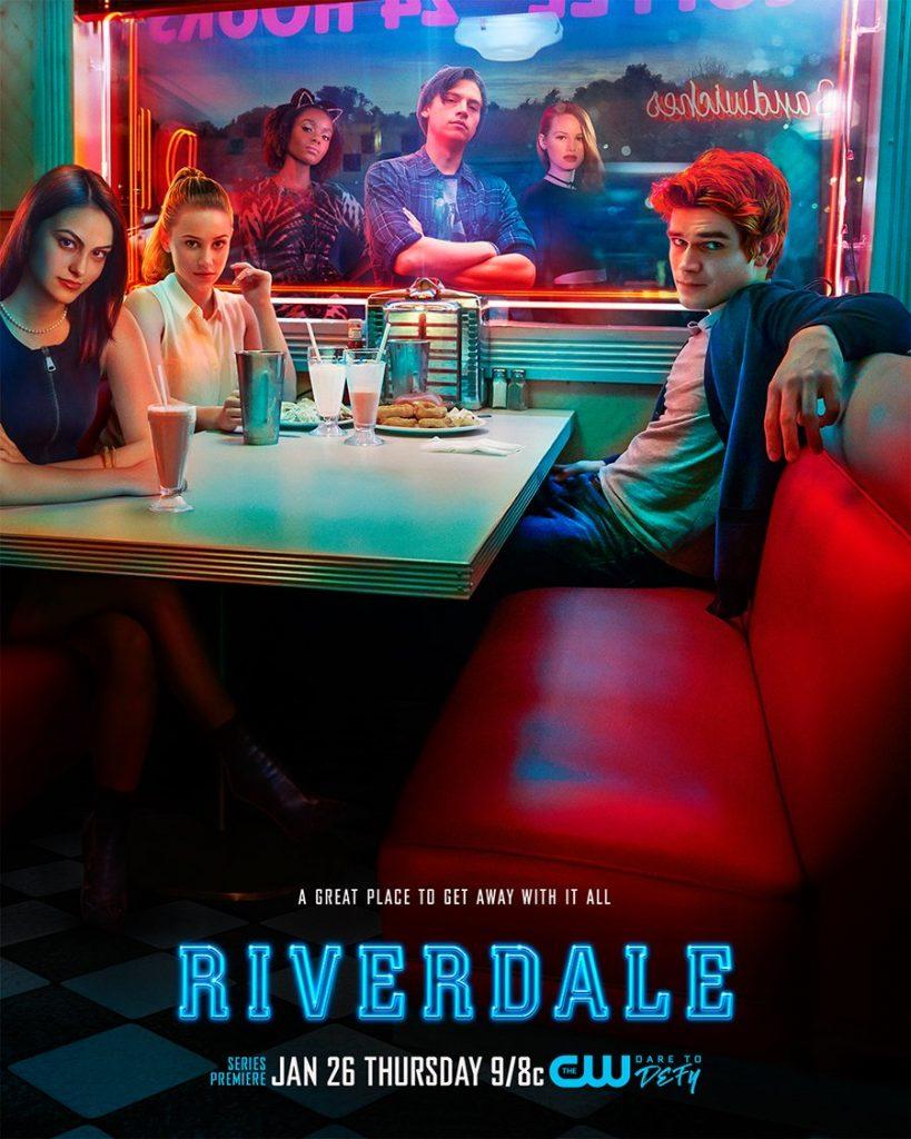 RiverdalePoster