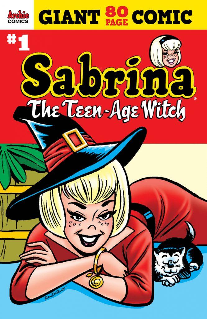 Sabrina-Giant80Page