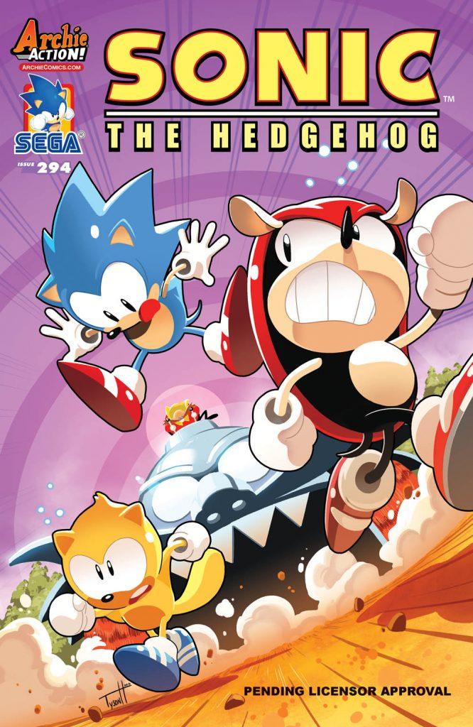Sonic#294