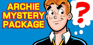 Archie Mystery Package!