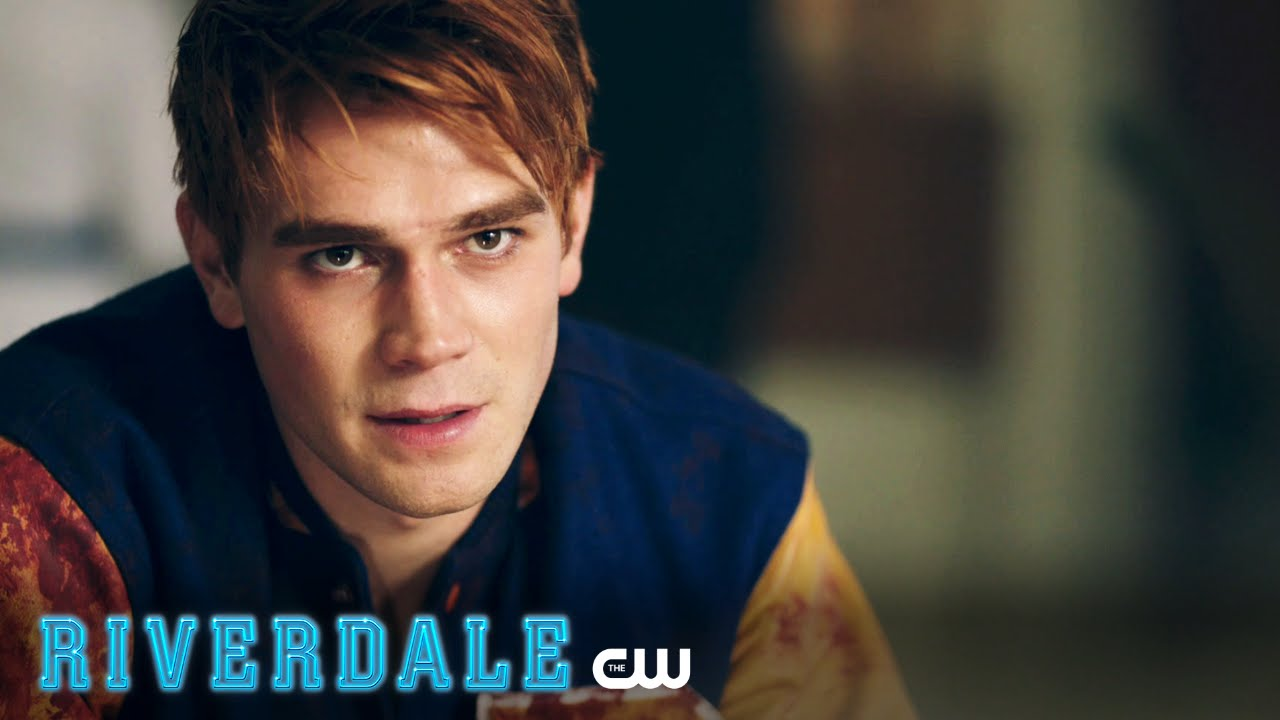 Things Are Not Always As They Seem In Riverdale Watch The