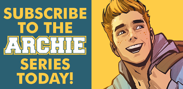 Subscribe to ARCHIE!