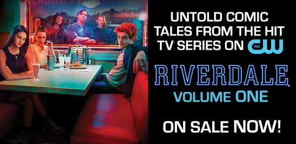 RIVERDALE Volume One