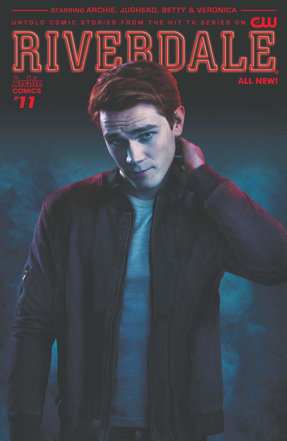 Riverdale Archie