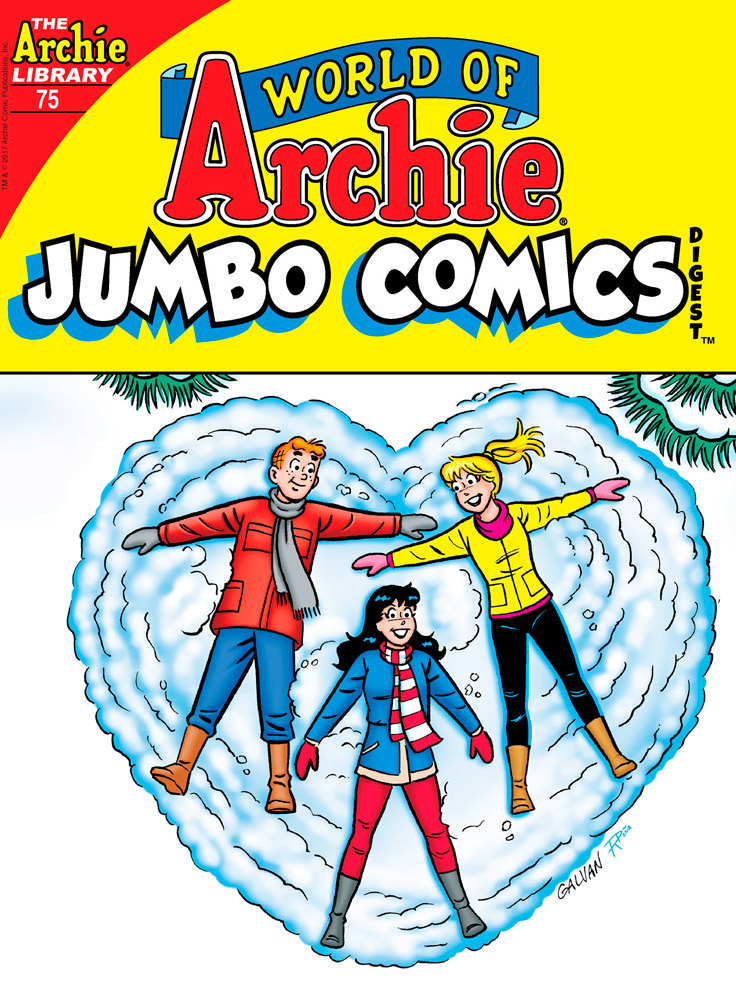 The Archies meet The Monkees! Preview the new Archie Comics