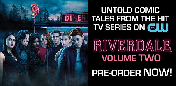 RIVERDALE Volume Two