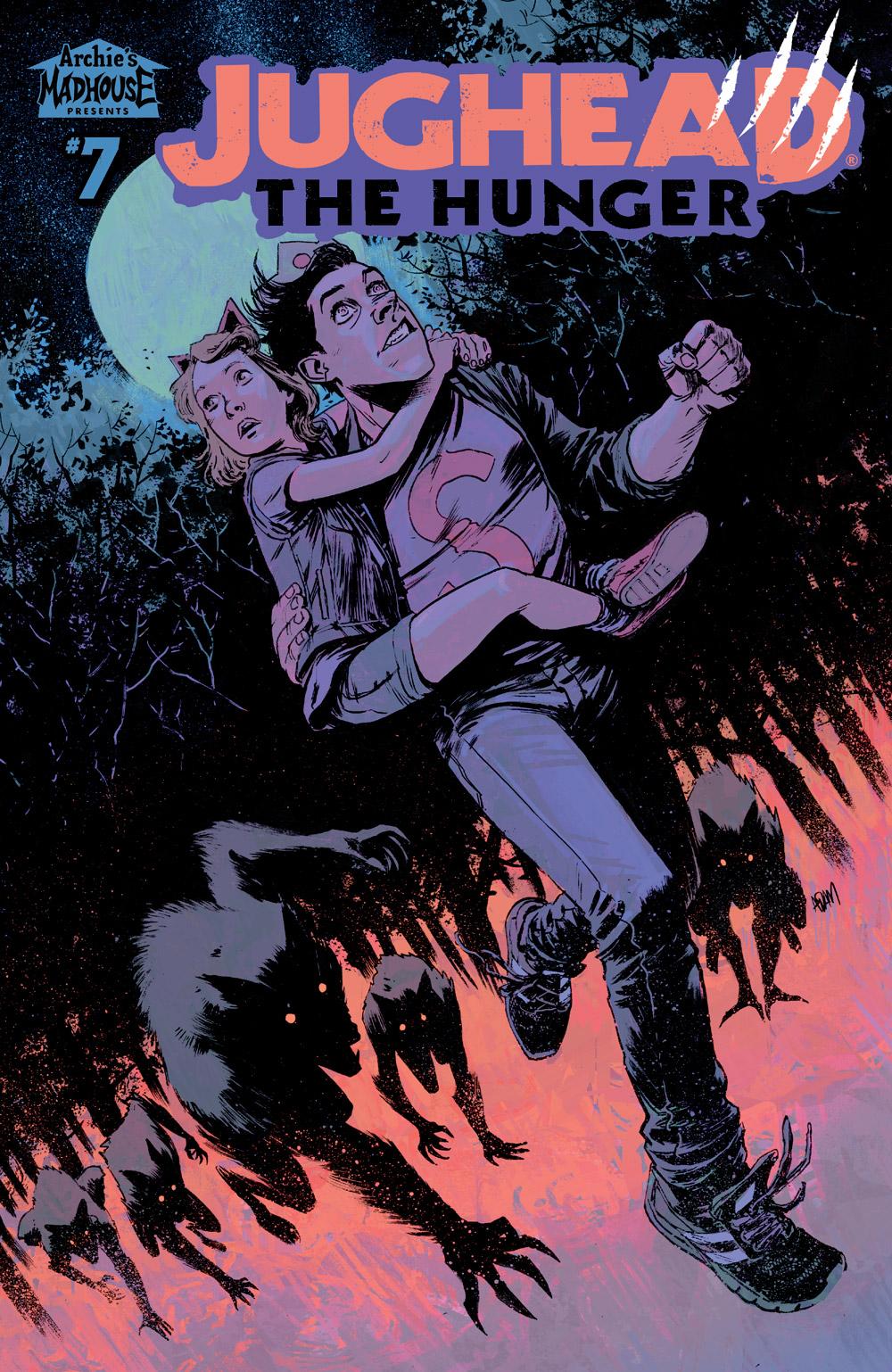 Archie Meets Batman '66 is here! - 7/18/18 Previews - Archie