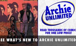 Archie Unlimited