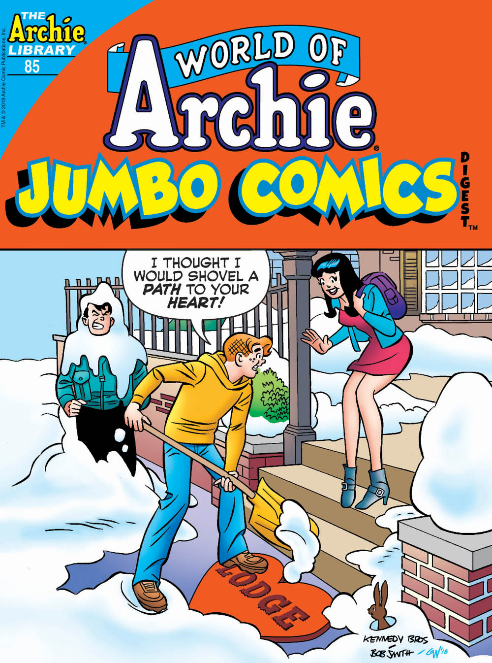 Archies Comic Book