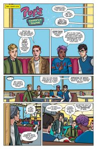 Archie Comics New Releases for 2/27/19 4