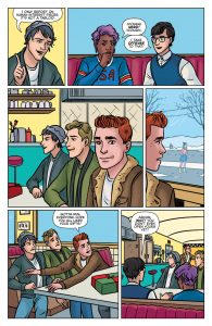 Archie Comics New Releases for 2/27/19 5
