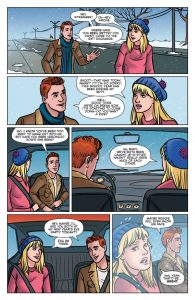 Archie Comics New Releases for 2/27/19 6