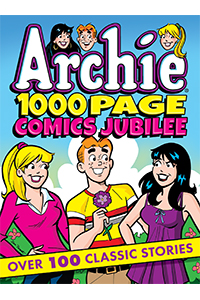 Archie Comics -