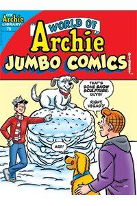 World of Archie Comics Digest #76 - Archie Unlimited