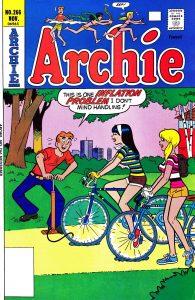 Archie #266 - Archie Unlimited