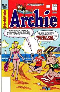 Archie #265 - Archie Unlimited