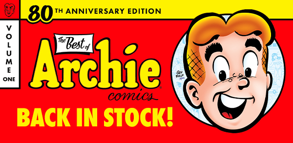 The Best Of Archie!