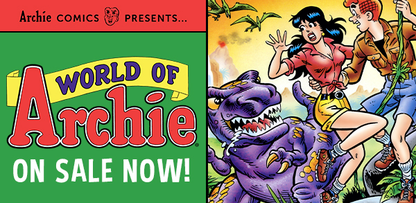 World of Archie!